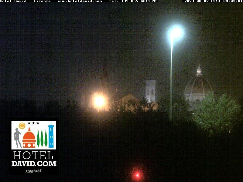 Florence Fri. 05:06