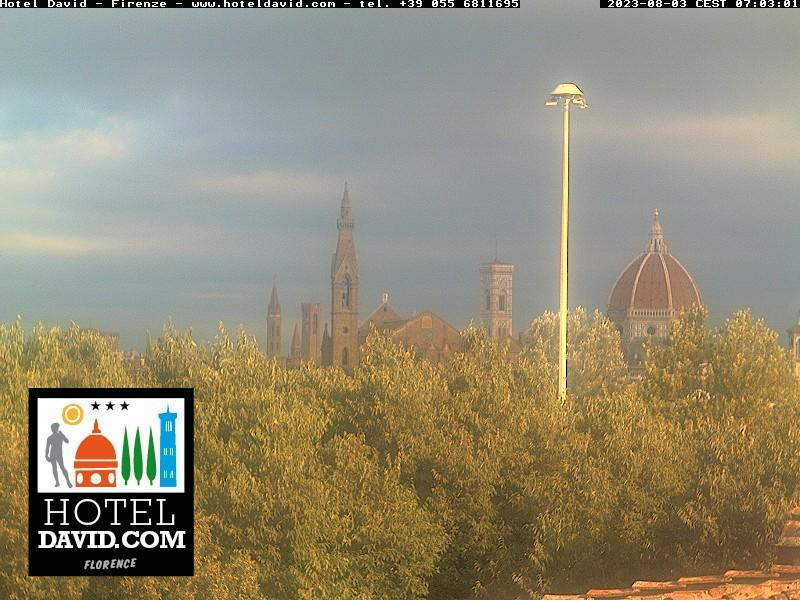 Florenz Di. 08:06