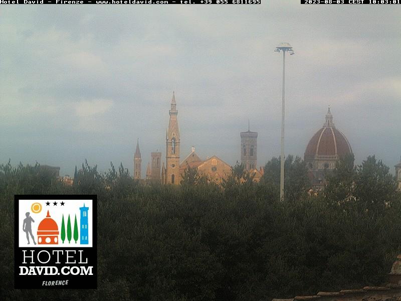 Florenz Mo. 11:06