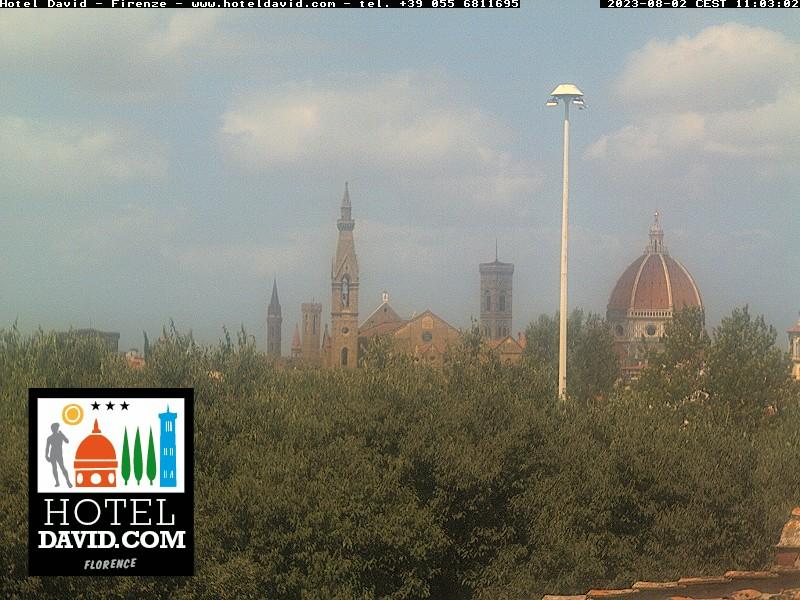 Florenz Mo. 12:06