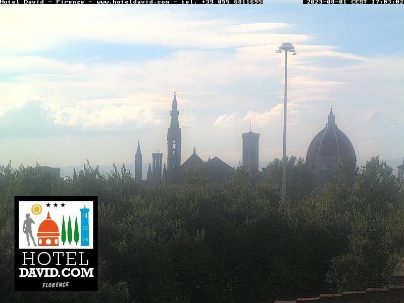 Florenz Mo. 18:06