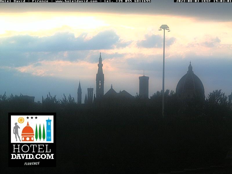 Florenz Mo. 20:06