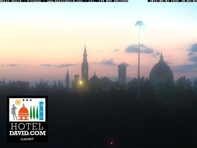 Florenz Mo. 21:06