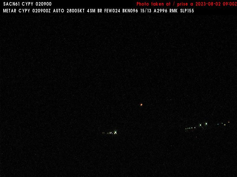Fort Chipewyan Sun. 03:14