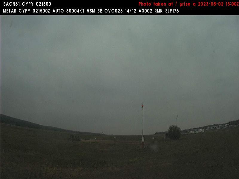 Fort Chipewyan Sun. 09:14