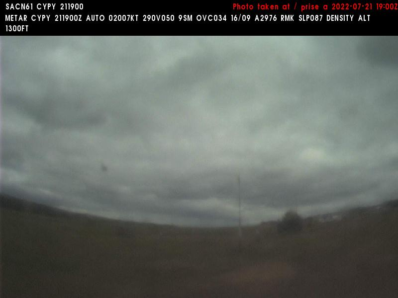 Fort Chipewyan Sun. 13:14