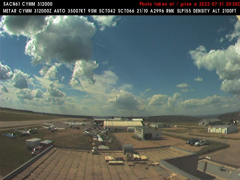 Fort McMurray Di. 15:14