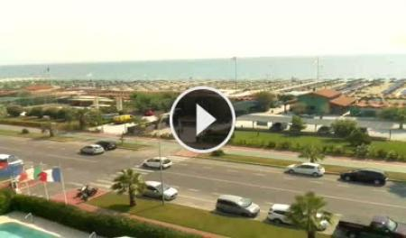 Webcam forte dei marmi livestream lungomare - Bagno america forte dei marmi ...