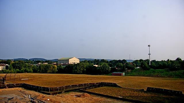 Frederick, Maryland Fri. 07:30
