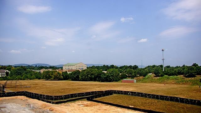Frederick, Maryland Fri. 12:30