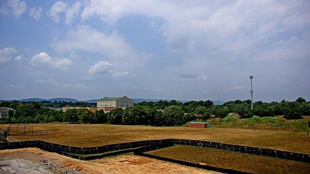 Frederick, Maryland Fri. 13:30