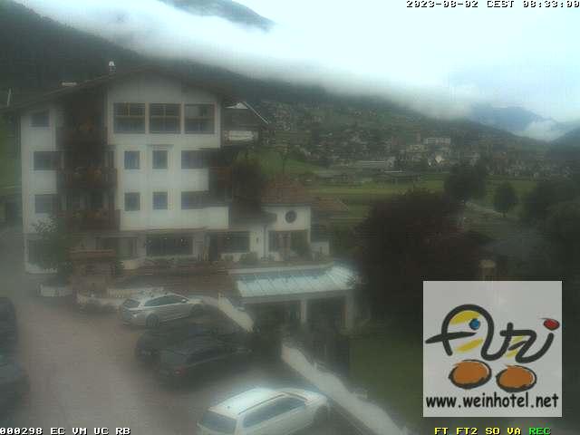 Fulpmes Austria  city pictures gallery : Fulpmes in diretta! Webcam e Hotel Fulpmes, Austria Meteo Fulpmes