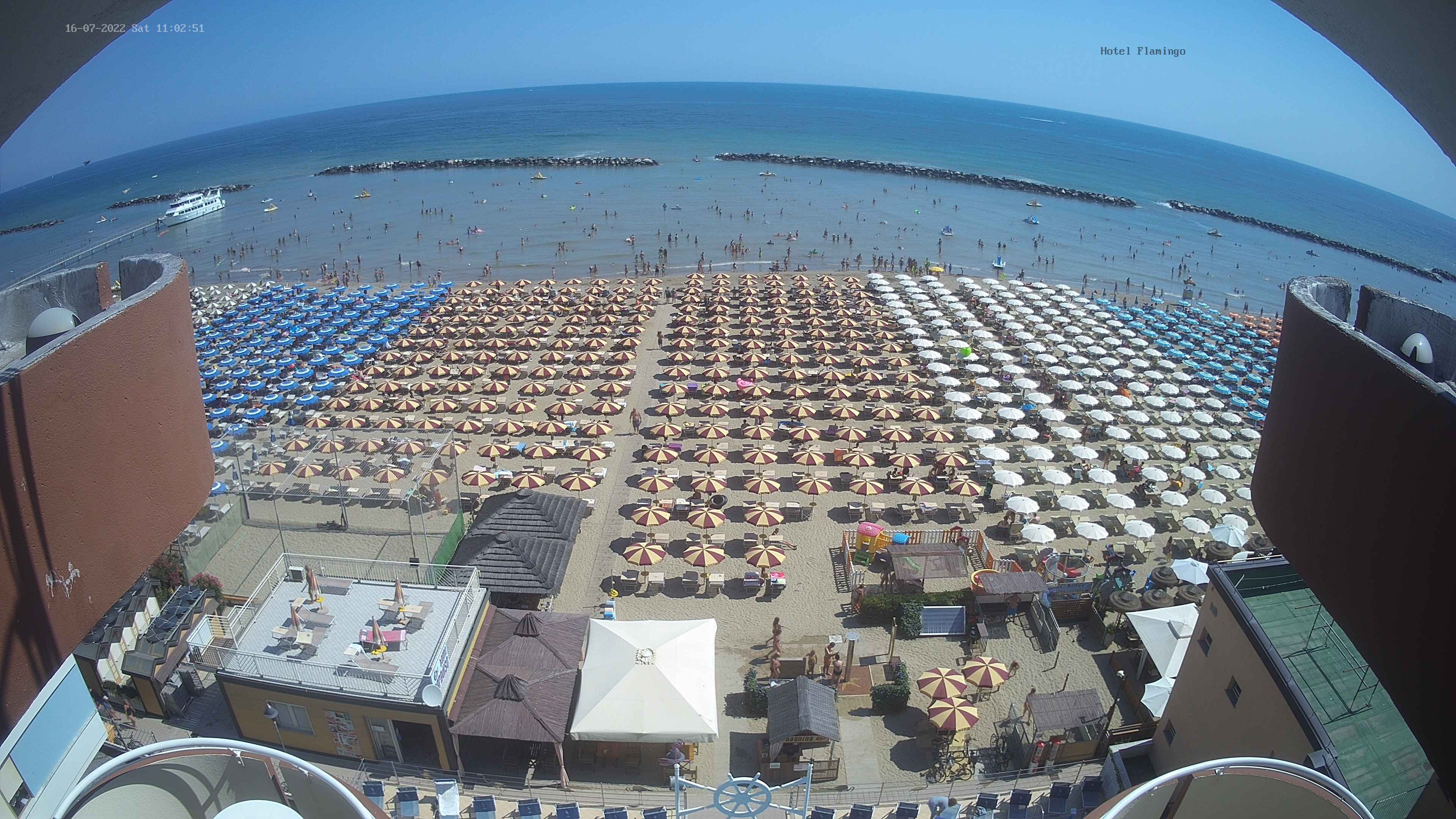 Gatteo A Mare Webcam Galore