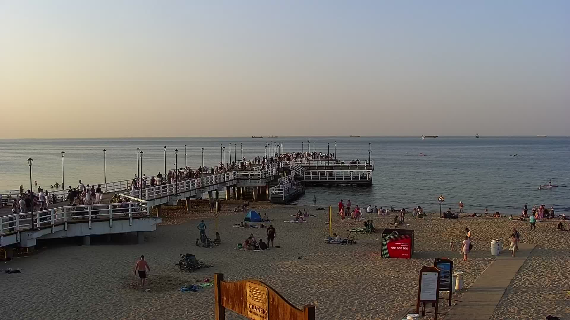 bordell gdansk live  webcam