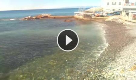 Genoa Italy Live Cam