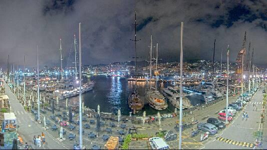 Genova Tue. 00:35