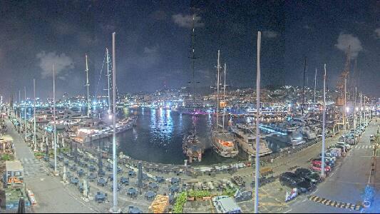 Genova Tue. 02:35