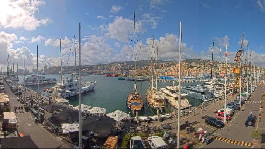 Genova Mon. 16:35