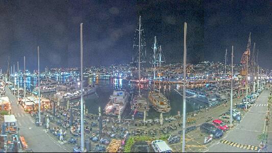 Genova Mon. 22:35
