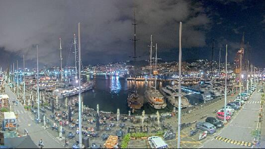 Genova Mon. 23:35