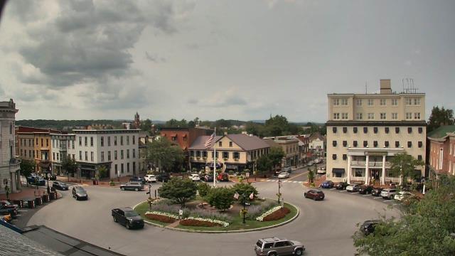 Gettysburg, Pennsylvania Sa. 15:21