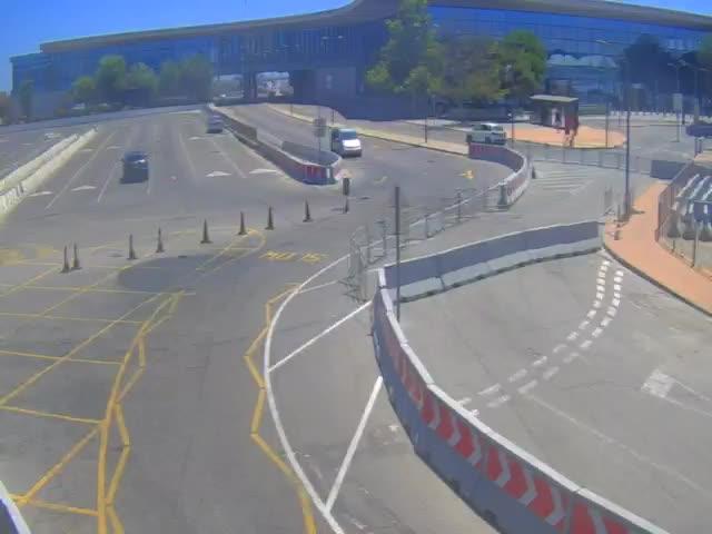 Gibilterra Sab. 13:36