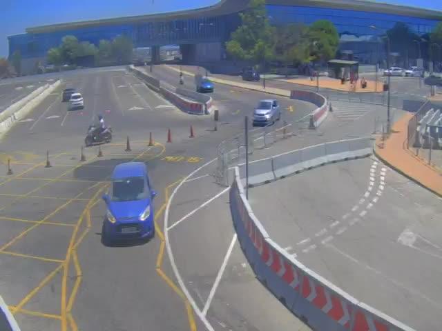 Gibilterra Sab. 14:36
