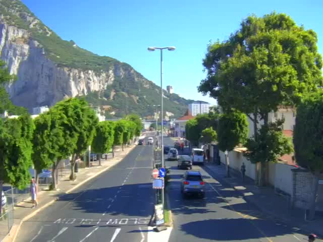 Gibilterra Ven. 18:36