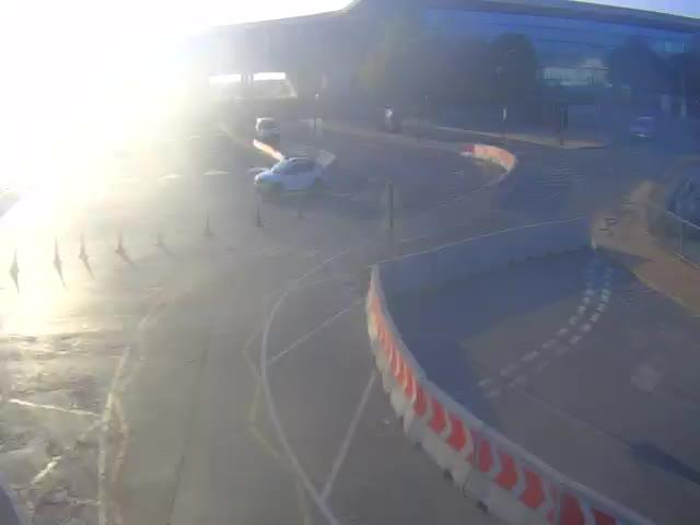 Gibraltar Sa. 08:36
