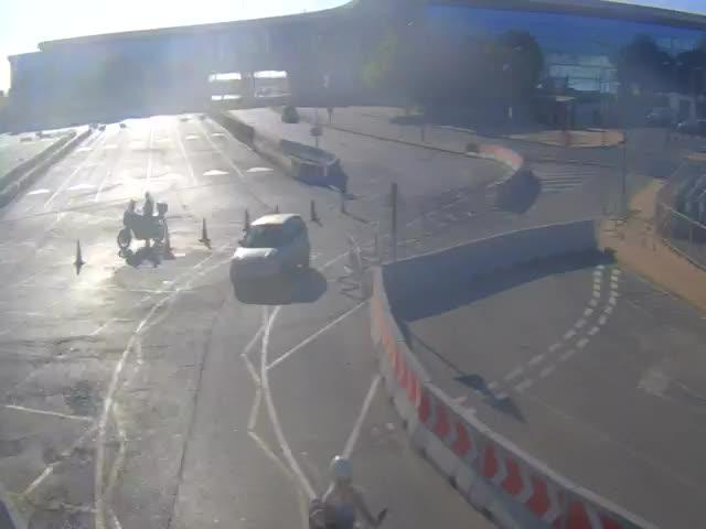 Gibraltar Sa. 09:36