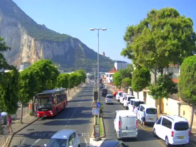 Gibraltar So. 10:36