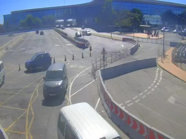 Gibraltar So. 11:36