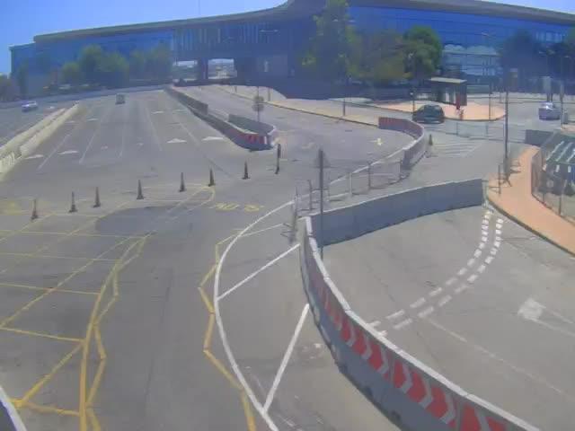 Gibraltar So. 12:36