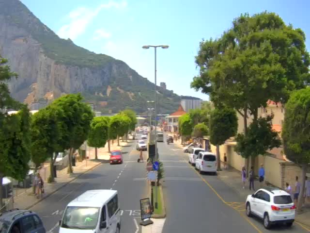 Gibraltar Sa. 13:36