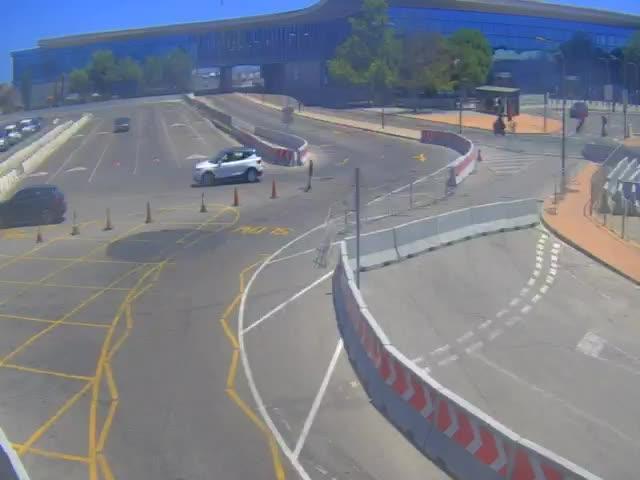 Gibraltar Sa. 14:36