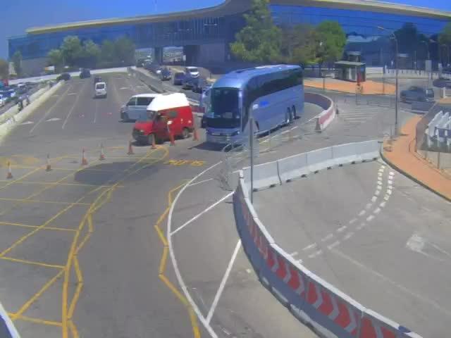 Gibraltar Sa. 15:36