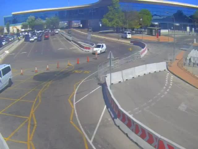 Gibraltar Sa. 17:36