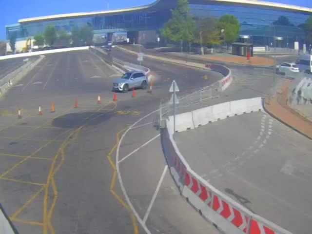 Gibraltar Sa. 18:36