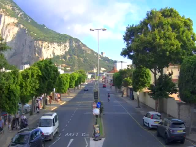 Gibraltar Sa. 20:36