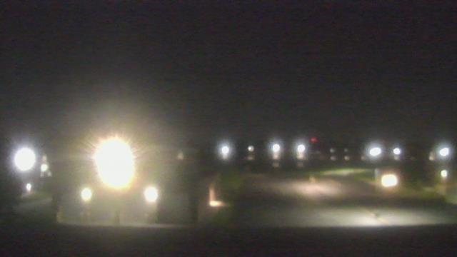Glendale Heights, Illinois Sun. 02:20