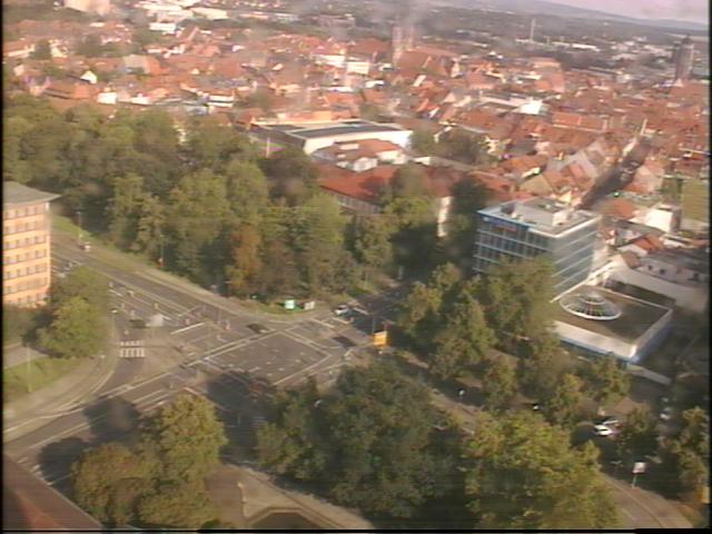 Göttingen Sun. 08:48
