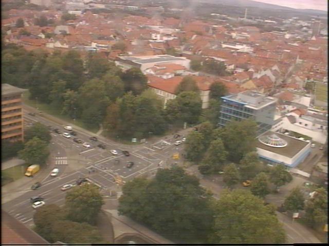 Göttingen Sun. 09:48