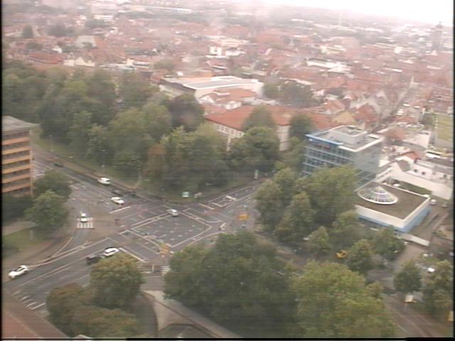 Göttingen Sun. 10:48