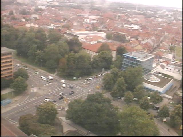Göttingen Sun. 11:48