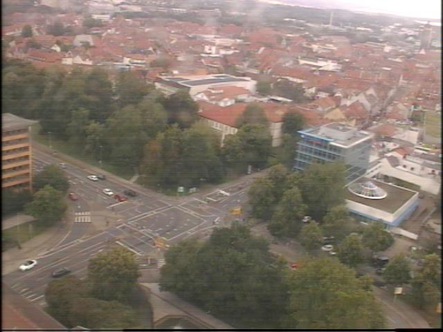 Göttingen Sun. 12:48