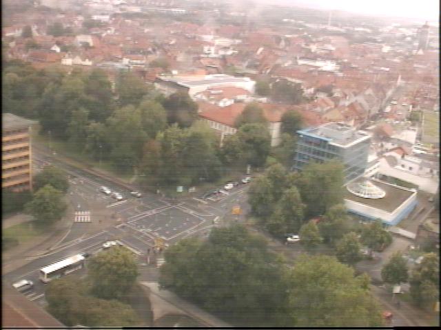 Göttingen Sun. 13:48
