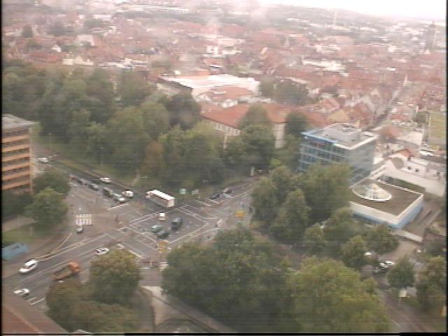 Göttingen Sun. 14:48