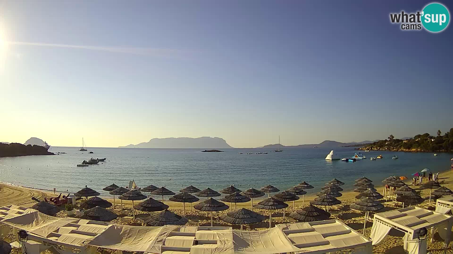 Golfo Aranci (Sardinien) Mo. 08:35