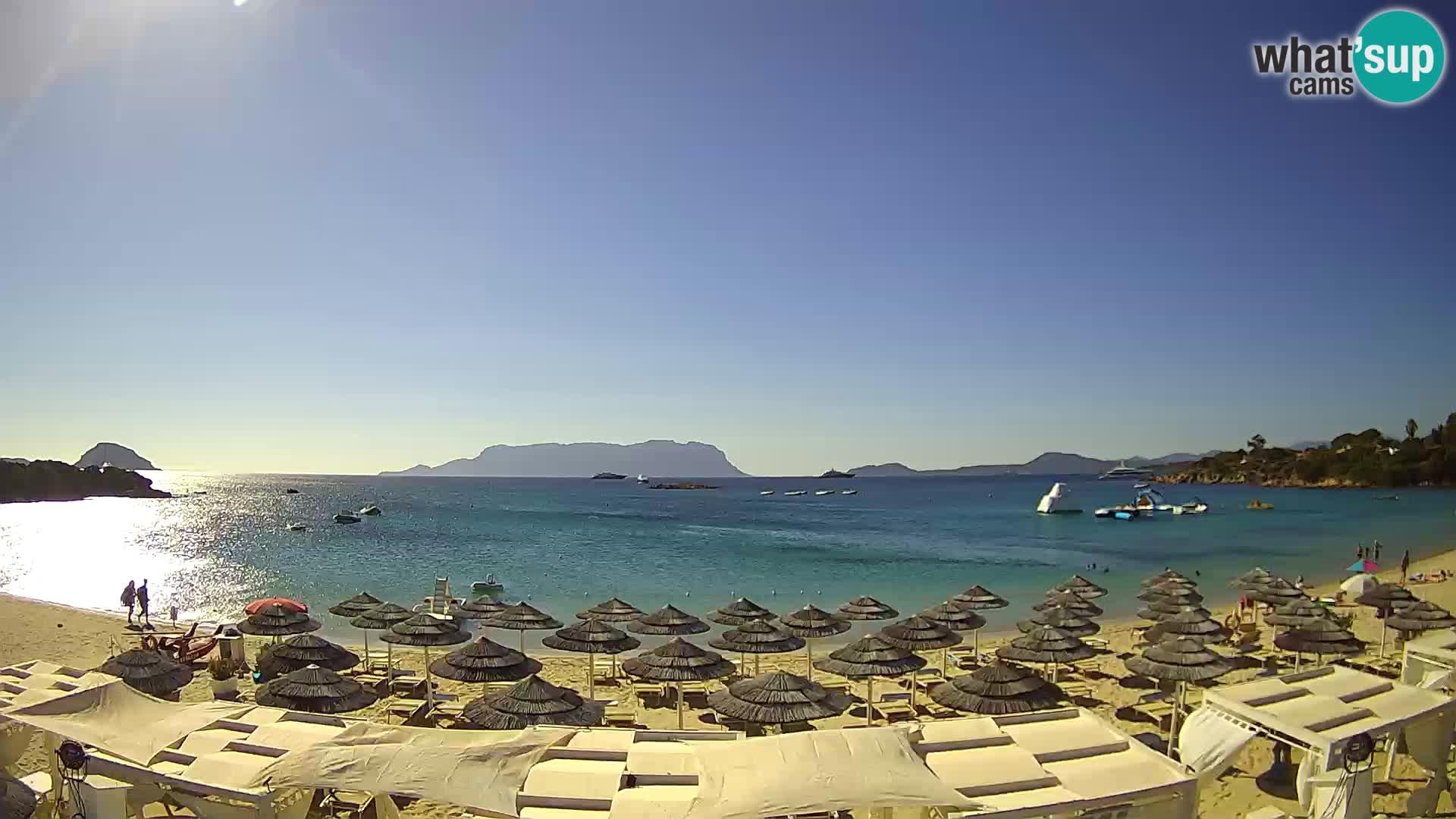 Golfo Aranci (Sardinien) Mo. 09:35
