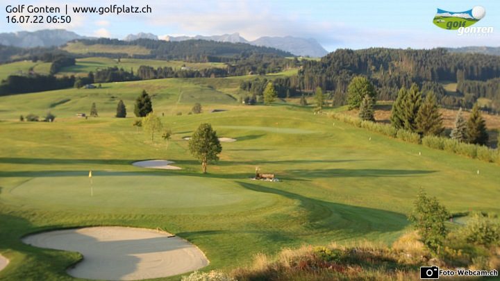 Gonten Fr. 06:00